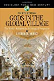 img - for Gods in the Global Village: The World's Religions in Sociological Perspective (Sociology for a New Century Series) book / textbook / text book