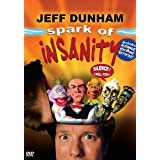 Jeff Dunham - Spark Of Insanity [UK Import]