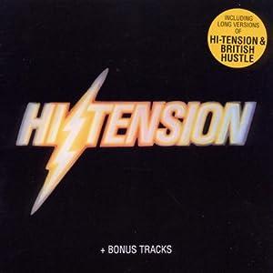 Hi-Tension (Extended Version)