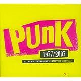 Punk. 1977-2007 (30th. Anniversary)