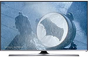 Samsung UE43J5550 43' (109 cm) Téléviseur  LED Full HD, Triple Tuner, Smart TV