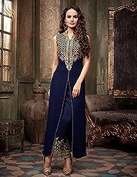 Sawariya International Pvt. Ltd heavy designed unstitched dress material