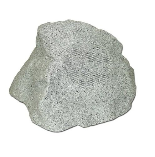 Choice Select Outdoor Rock Speaker, Marble