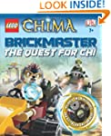 Lego Brickmaster Legends Of Chima The...