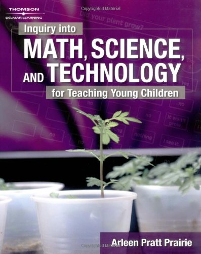 Inquiry into Math, Science & Technology for Teaching...