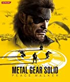 Image of METAL GEAR SOLID PEACE WALKER ORIGINAL SOUNDTRACK by GAME MUSIC(O.S.T.) [Music CD]