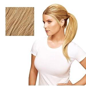 Amazon.com : hairdo - wrap around PONY (GINGER BLONDE) : Hair