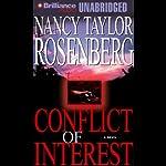 Conflict of Interest | Nancy Taylor Rosenberg