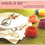 Stitch-It Kit ~ Jenny Hart