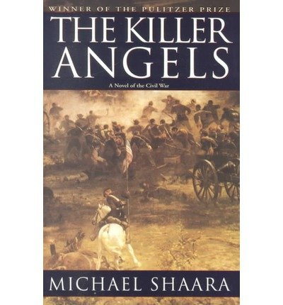 the killer angels character analysis Everything you ever wanted to know about the characters in the killer angels, written by experts just for you.
