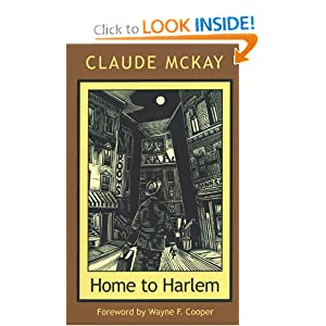 an analysis of the outsider theme in the work by claude mckay Outcast by claude mckay for the dim regions whence my fathers came my spirit bondaged by the body longs words felt but never heard my lips would frame my soul would sing.