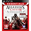 Assassins Creed II - �dition jeu de l'ann�e - collection essentielles