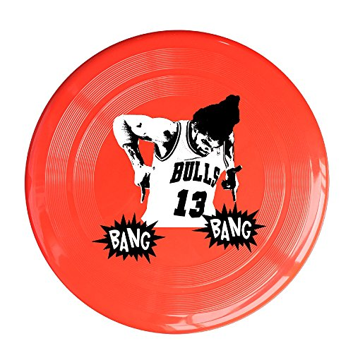 Greenday Joakin #13 High Quality Plastic Sport Disc Red