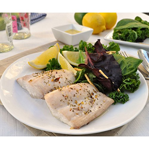 Tampa Bay Fresh Mahi Mahi Fillets, Skinless (10 lb. box)