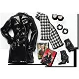 Barbie® Styled By Tim Gunn Accessories Pack 2