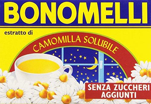 Bonomelli Camomilla Solubile Senza Zuccheri Aggiunti 14 Filtri