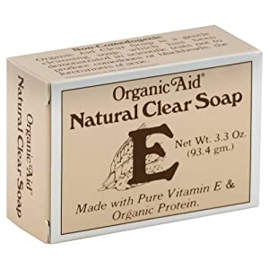 how to make natural clear soap