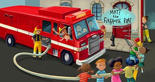 Matt the Firehouse Brat PDF