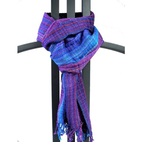 Fabulous Fair Trade Handmade Scarf