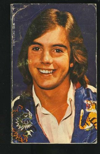 Shaun Cassidy Scrapbook, Connie Berman