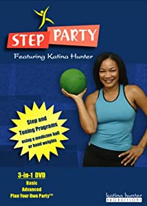 Step Party