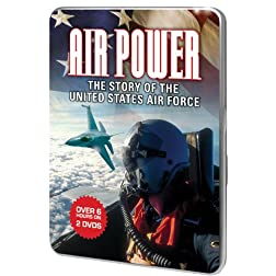 Air Power: The Story of the United States Air Force