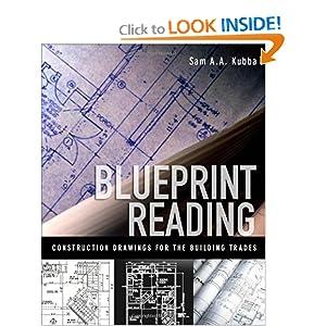 Blueprint Reading - Sam Kubba