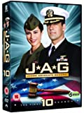 PARAMOUNT PICTURES Jag - Season 10 [DVD]