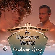 An Unexpected Vintage | Livre audio Auteur(s) : Andrew Grey Narrateur(s) : Douglas Barron