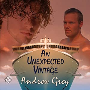 An Unexpected Vintage | [Andrew Grey]