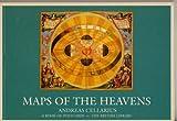 Maps of the Heavens: Andreas Cellarius: Postcard Book