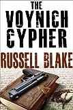 The Voynich Cypher (Dr. Steven Cross Series #2)