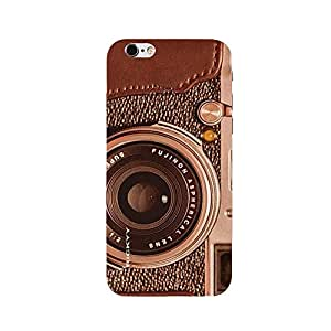 RICKYY _ip6_1163 Printed matte designer Fujinon Aspherical Lens case for Apple iPhone 6