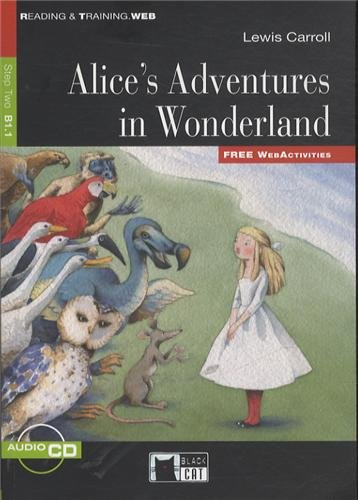Alice'S Adventures In Wonderland descarga pdf epub mobi fb2