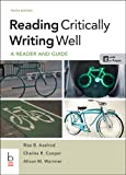 img - for Reading Critically, Writing Well book / textbook / text book