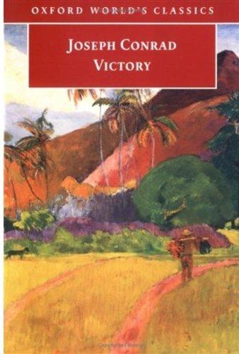 Victory: An Island Tale