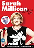 Sarah Millican Chatterbox (Live) [DVD] [2011]