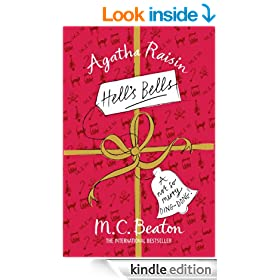 Agatha Raisin: Hell's Bells (A Short Story)