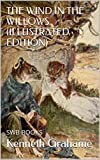 Image of THE WIND IN THE WILLOWS (ILLUSTRATED EDITION): SWB BOOKS