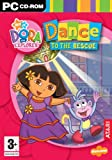 Dora The Explorer: Dance to the Rescue (PC CD)