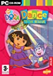 Dora The Explorer: Dance to the Rescu...