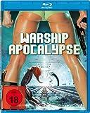 Image de Warship Apocalypse [Blu-ray] [Import allemand]