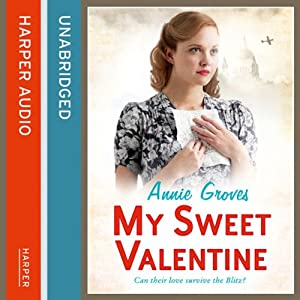 My Sweet Valentine | [Annie Groves]