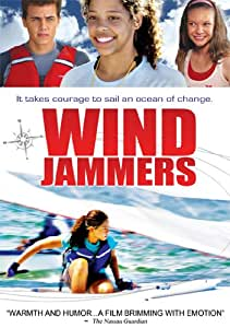 Wind Jammers [Import]