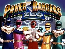 Power Rangers Zeo - Season 1