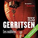 Les Oubliées (Rizzoli et Isles 9) Audiobook by Tess Gerritsen Narrated by Pierre-François Garel