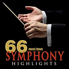 66 Must-Have Symphony Highlights