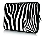 Zebra print Universal 12.5
