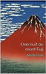 Une nuit au mont Fuji par Conti