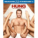 Hung: The Complete Third Season [Blu-ray]by Thomas Jane^Jane...